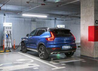 Napędy hybrydowe Volvo – wiesz, czym się różnią?