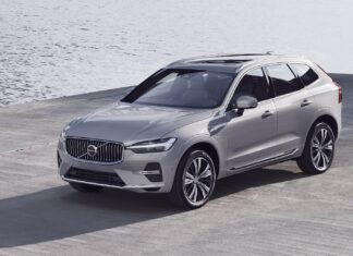 Nowe Volvo XC60, V60 i V90 T6 eAWD – hybryda plug-in na co dzień