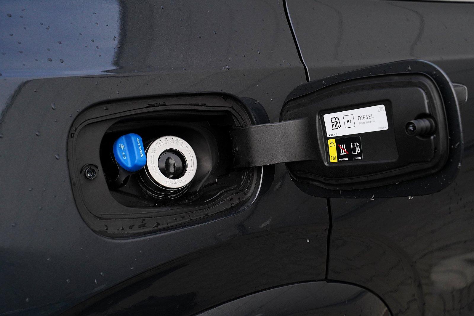xc90 b5 diesel 2020