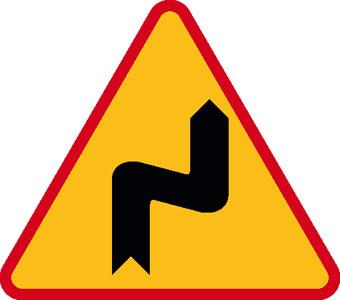 Znak A-3