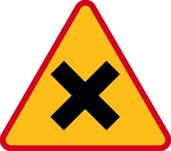 Znak A-5