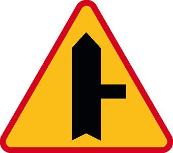 Znak A-6b