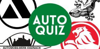 Auto Quiz 15 Logotypy motoryzacyjne
