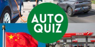 Auto Quiz 17