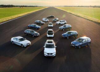 BMW - najpopularniejsze modele marki