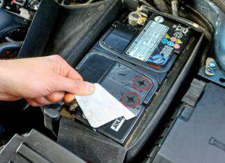 Co zrobić ze zużytym akumulatorem? Nie wyrzucaj go do śmieci!