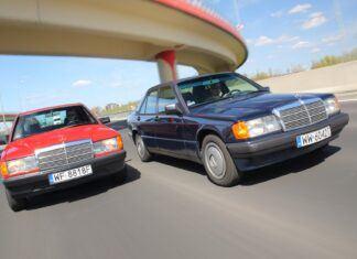 Dekoder VIN Mercedesa - dwie bezpłatne i dobre strony