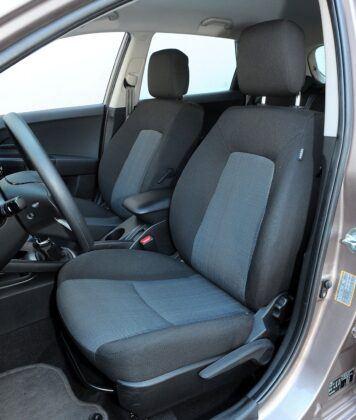 Kia Cee'd I fotel kierowcy (2)
