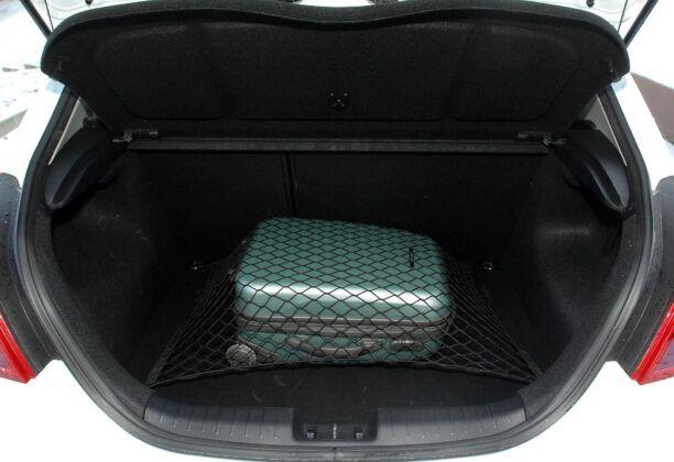 Kia Pro_Cee'd I bagażnik