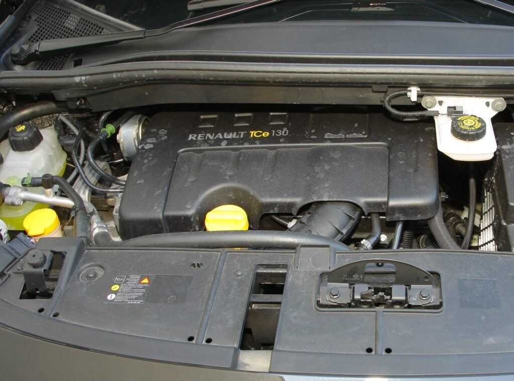 Renault 1.4 TCe