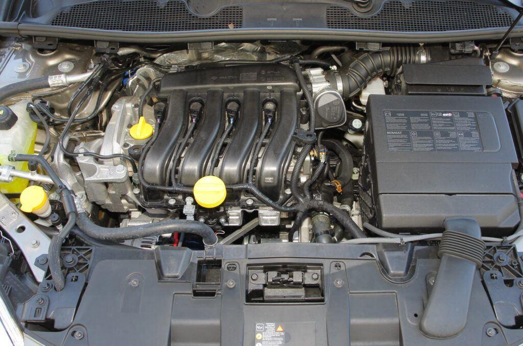 Renault 1.6 seria K