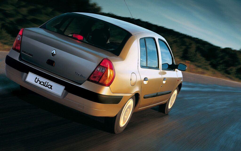 Renault Thalia I