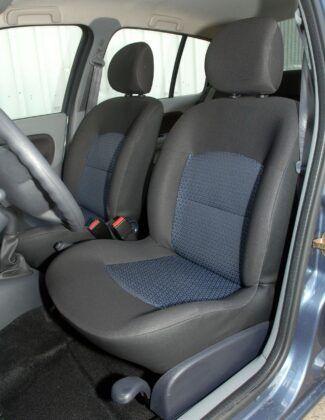 Renault Thalia I fotel kierowcy