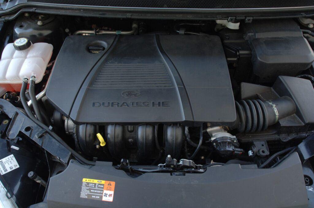 Silnik Ford 2.0 16V