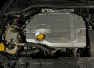 Pancerne silniki Renault. Wystarczy tankować i jeździć
