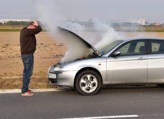 Objawy uszkodzonego termostatu. Nie lekceważ, bo zniszczysz silnik!