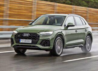 Nowe Audi Q5 (2021). Opis wersji i cennik