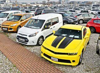 Czy wiesz, że kolor wpływa na utratę wartości samochodu?
