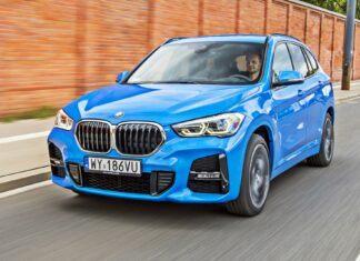 Nowe BMW X1 (2021). Opis wersji i cennik