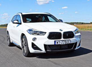 Nowe BMW X2 (2021). Opis wersji i cennik