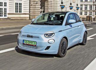Fiat 500 (2021). Opis wersji i cennik