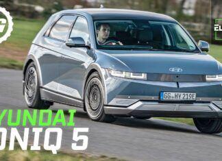 Nowy Hyundai Ioniq 5 – pierwszy test. Czy zagrozi Tesli?
