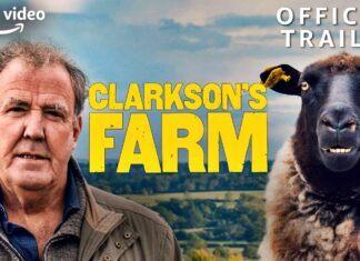 Jeremy Clarkson zamienił samochód na traktor! O co chodzi?
