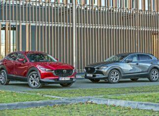 Mazda wprowadza nowy silnik e-Skyactiv X – jak to działa?