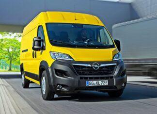 Nowy Opel Movano, czyli Fiat Ducato w kolejnej odsłonie
