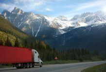nawigacja w logistyce