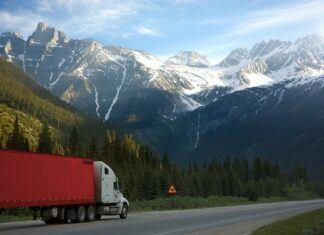 Zastosowanie monitoringu GPS w logistyce