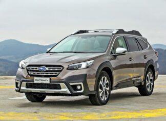 Subaru Outback (2021). Opis wersji i cennik