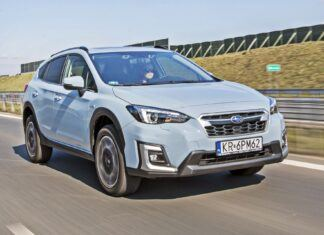 Nowe Subaru XV (2021). Opis wersji i cennik