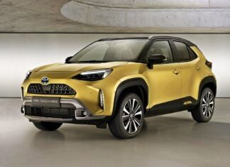 Toyota Yaris Cross (2021). Opis wersji i cennik