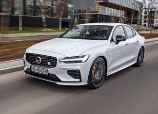 Volvo S60 (2021). Opis wersji i cennik