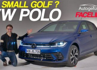 Nowy Volkswagen Polo z bliska – pierwsze wrażenia