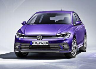 Volkswagen Polo po liftingu (2021). Opis wersji i cennik