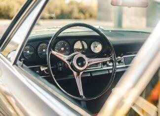 Nowoczesne formy samochodowych odświeżaczy powietrza