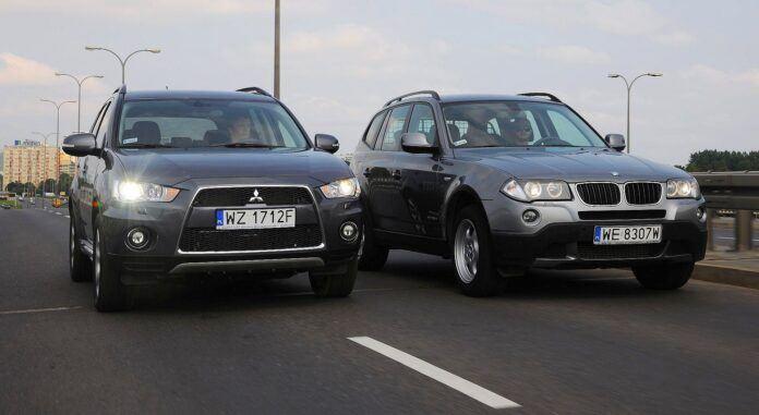 10 używanych SUV-ów za 25 tys. zł 01