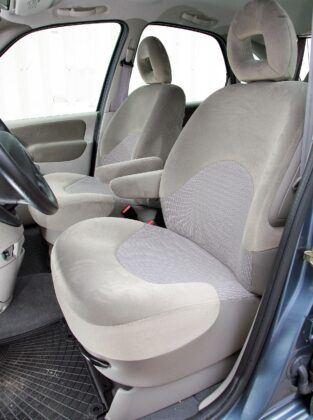 Citroen Xsara Picasso fotel kierowcy