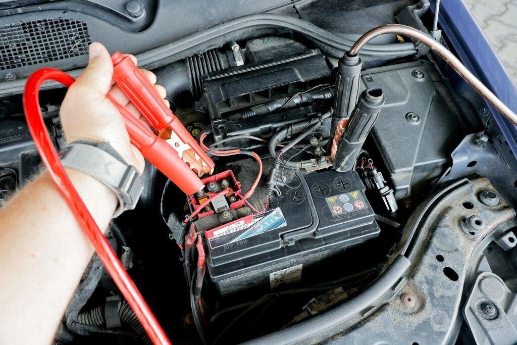 Dlaczego samochód nie odpala