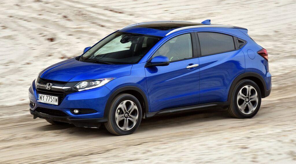 Honda HR-V II
