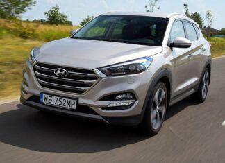Używany Hyundai Tucson III (TL; 2015-2020) - opinie, dane techniczne, typowe usterki