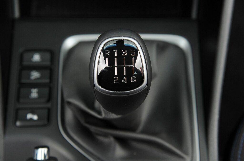 Hyundai Tucson III TL skrzynia ręczna