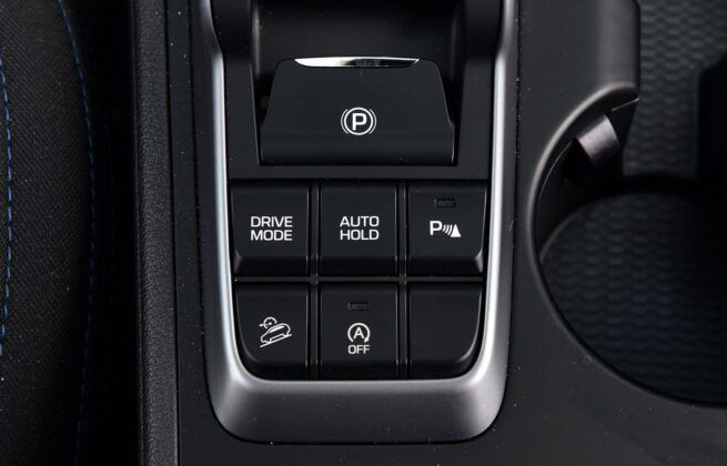 Hyundai Tucson III TL systemy