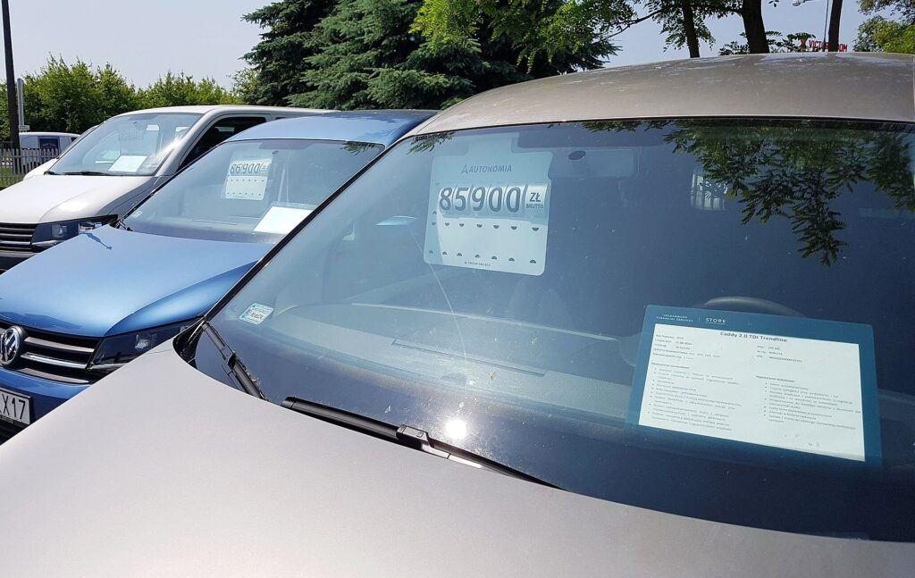 Jak Polacy kupują samochody używane (3)