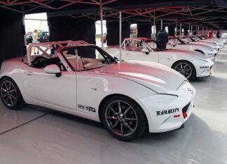 Mazda MX-5 Cup Poland: rusza cykl wyścigów kultowych roadsterów