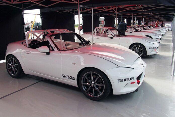 Mazda MX-5 Cup Poland
