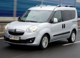 Używany Opel Combo D (2011-2018) - opinie, dane techniczne, typowe usterki