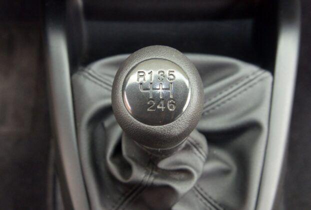 Opel Combo D lewarek biegów